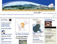 SilentLambs Webpage